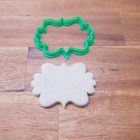 Frame #16 Cookie Cutter - just-little-luxuries