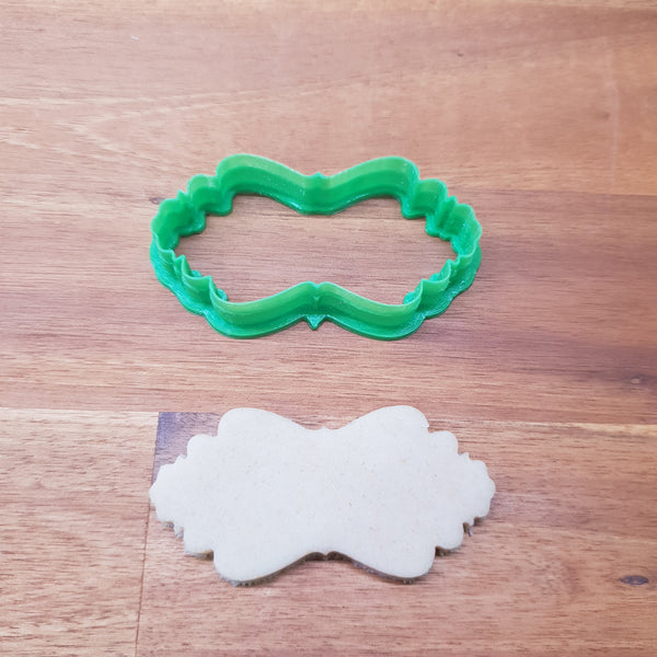 Frame #11 Cookie Cutter - just-little-luxuries