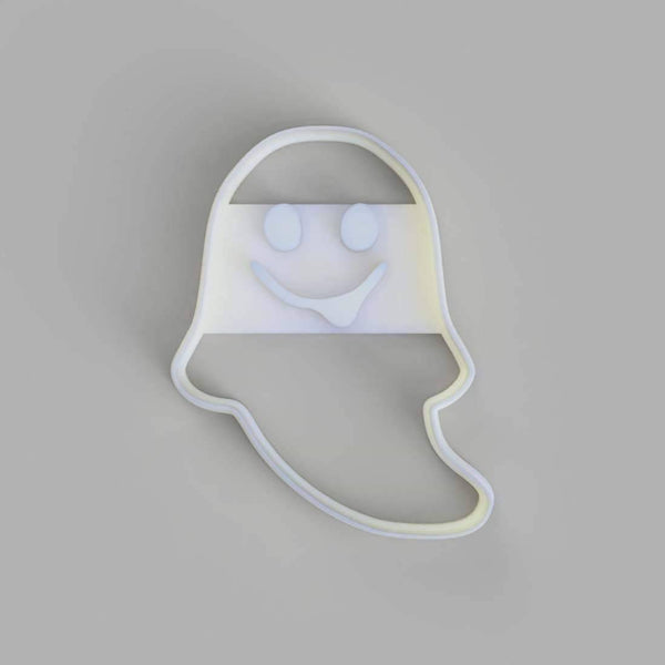 Ghost #6 Cookie Cutter - just-little-luxuries