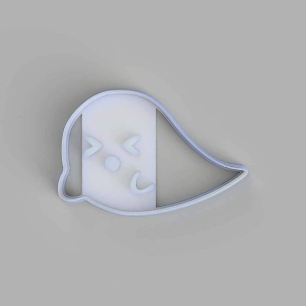 Ghost #4 Cookie Cutter - just-little-luxuries