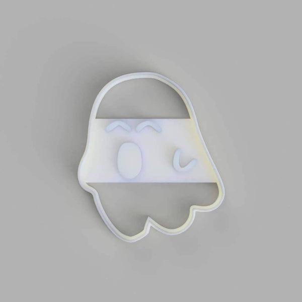 Ghost #2 Cookie Cutter - just-little-luxuries