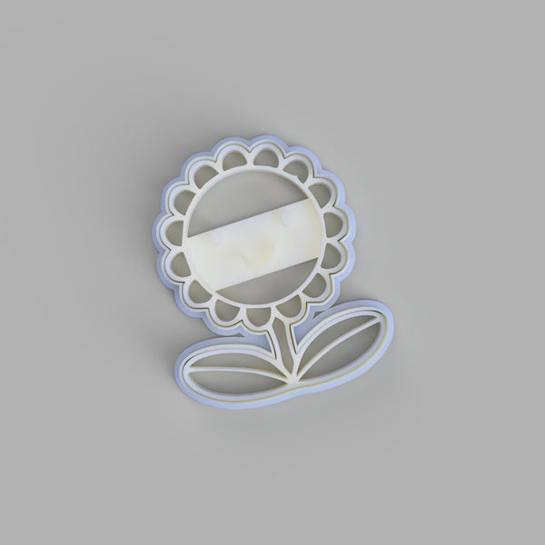 Sunflower Cookie Cutter - just-little-luxuries