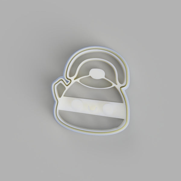 Kettle cookie cutter - just-little-luxuries