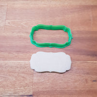 Frame #9 Cookie Cutter - just-little-luxuries