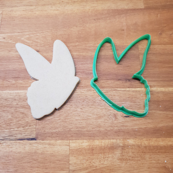 Butterfly Cookie Cutter - just-little-luxuries