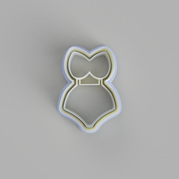 Bathing Suit Cookie cutter - just-little-luxuries