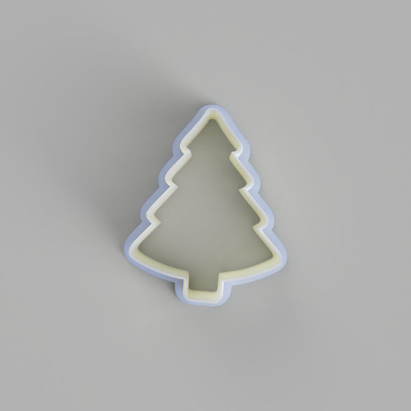 Christmas Tree Cookie cutter. - just-little-luxuries