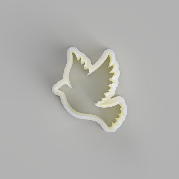 Dove Cookie cutter - just-little-luxuries
