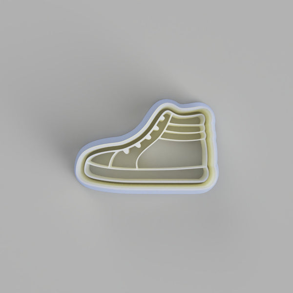 Sneakers Cookie Cutter - just-little-luxuries