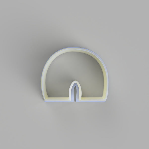 Lucky Charms - Rainbow Cookie Cutter - just-little-luxuries