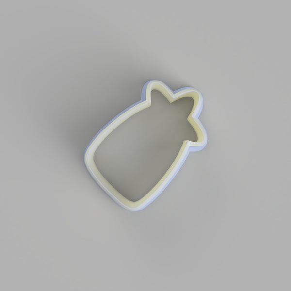 Lucky Charms - Shooting Star Cookie Cutter - just-little-luxuries