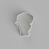Princess Leia Cookie Cutter - just-little-luxuries