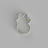 Halloween - Spooky Kitty (2) Cookie Cutter