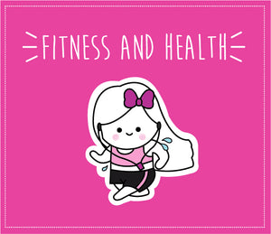 FITNESS AND HEATH
