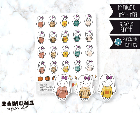 COD186-Ugly Sweater Planner Stickers
