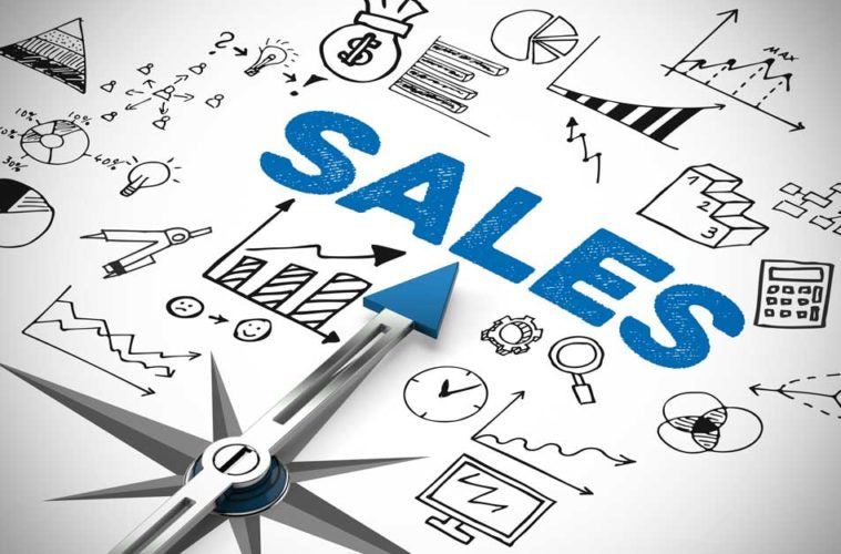 The Importance of Sales, How To Sell & The Sales Cycle