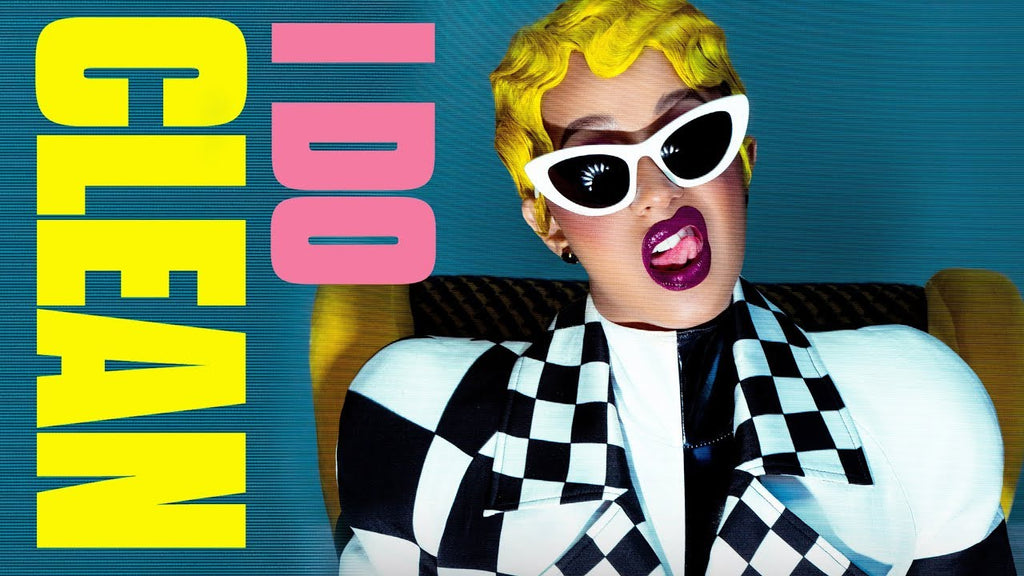 Cardi B, The New Face of Women Empowerment?