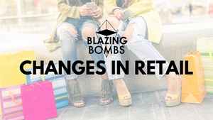 Changes in Retail