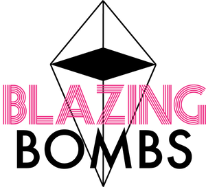 Blazing Bombs Store