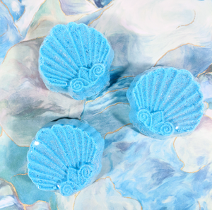 Sea Shell Bath Bomb *Colour Changing