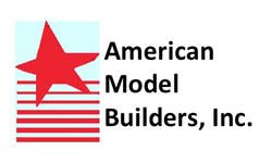 American Model Builders-Buildings-HO