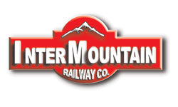 Intermountain Railway | Freight | HO