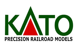 KATO-Locomotive-N