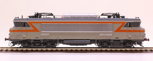 LS Models 10209  Electric locomotive BB 7200, SNCF