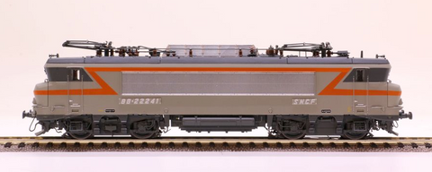 LS Models 10438  Electric locomotive BB 22000, SNCF