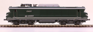 LS Models 10476  Electric locomotive BB 15000, SNCF