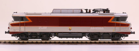 LS Models 10487  Electric locomotive BB 15000, SNCF