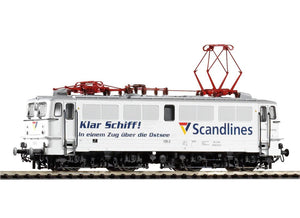 Piko 51056  Electric locomotive BR 109 Scandlines - The Scuderia 46
