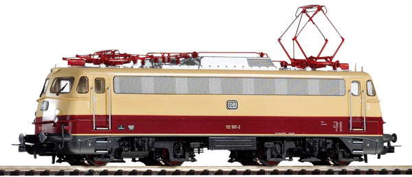 Piko 51804  Electric locomotive BR 112 of the DB