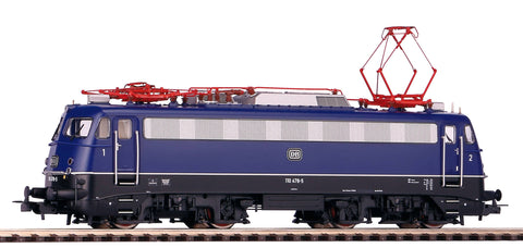 Piko 51806  Electric locomotive BR 110.3 of the DB