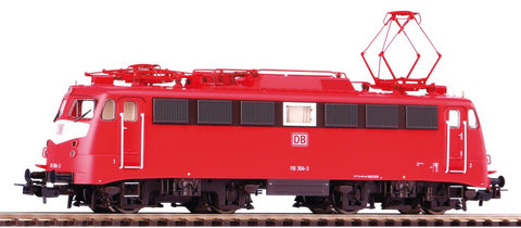 Piko 51808  Electric locomotive BR 110.3 of the DB AG