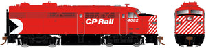 Rapido Trains   CP Rail (Multimark) Diesel Locomotive MLW FPA-2