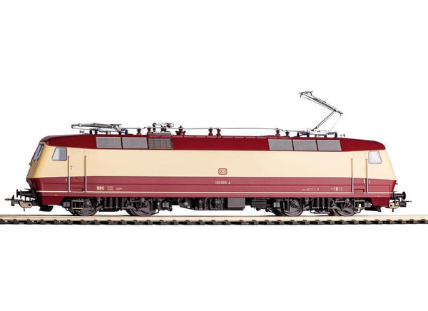 Piko 51322  Electric locomotive BR 120 of the DB (DCC w/Sound)