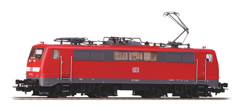 Piko 51842  Electric locomotive BR 111 of the DB AG