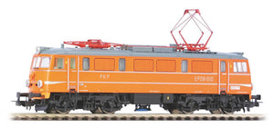 Piko 96375  Electric locomotive EP 08 orange PKP