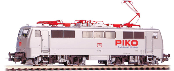 Piko 51850  Electric locomotive BR 111 of the DB