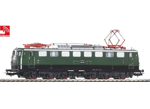 Piko 51644  Electric locomotive E 50 of the DB (DCC w/Sound)