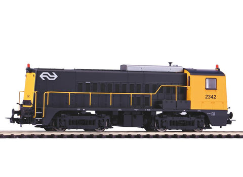Piko 52682  Diesel locomotive 2342 NS