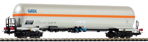 "Piko 54666  Pressurized gas car, ""GATX"" without roof"