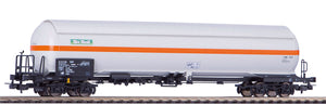 "Piko 54669  Pressurized gas car, ""OnRail"" with roof"