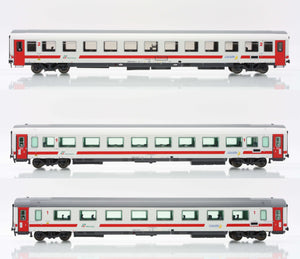 "ACME 55194  Trenitalia ""Intercity Day"" - The Scuderia 46"