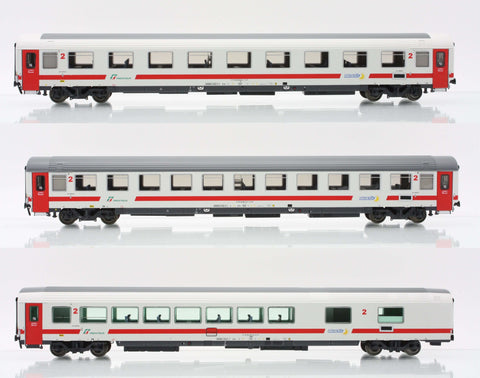 "ACME 55195  Trenitalia ""Intercity Day"" - The Scuderia 46"
