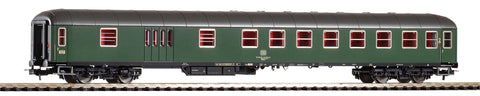 Piko 59623  2nd Class and luggage Express Passenger car, DB