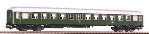 Piko 59684  2nd Class Centre Entry Passenger car, DB