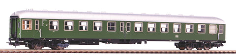 Piko 59686  2nd Class Centre Entry Control Cab Passenger car, DB