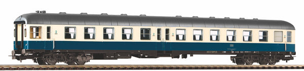 Piko 59689  2nd Class Centre Entry Control Cab Passenger car, DB